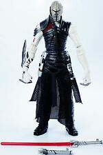 Star Wars: The Legacy Collection 2008 SITH LORD (EVOLUTIONS SET) - Loose