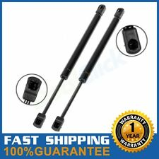 (2) Front Hood Gas Charged Lift Support For 2004-2012 Nissan Titan