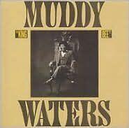MUDDY WATERS : KING BEE (CD) sealed