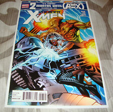 Uncanny X-Men #7 (Feb 2012) Marvel Comic, 9.2 NM Condition