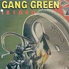 Gang Green - I81B4U - 1989 Roadrunner NEW