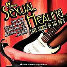K-Tel Presents: Sexual Healing Love Songs of the 80's (CD, Apr-2006, K-Tel...