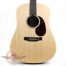 Brand New Martin DX1RAE Acoustic Electric Guitar Natural HPL Indian Rosewood