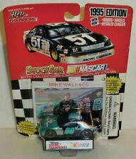 Mike Wallace #90 Heilig-Meyers 1995 1/64 Racing Champions Thunderbird Stock Car.