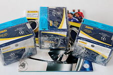 Panini CHAMPIONS LEAGUE 2014/2015 14/15 – 3 x DISPLAY BOX 150 packets + ALBUM