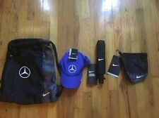Nike Mercedes Benz Gift Pack - Hat, Bag, Umbrella And More!
