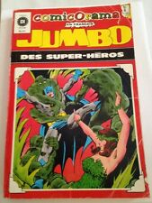 Comicorama # 274 Jumbo Des Super-heros