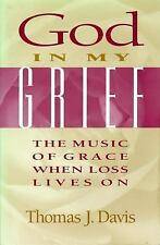 God in My Grief: The Music of Grace When Loss Lives on-ExLibrary