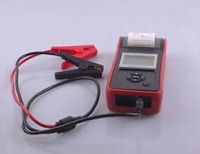 Micro-568 12V LCD Auto Digital Batterietester Analysen Diagnostisches Werkzeug