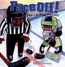 Face Off!: You Can Play Hockey (Game Day)