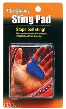 Sting Pad Baseball Glove Shock Absorbing Gel Cushion