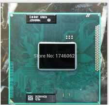 Free shipping Intel Core I5 2450M CPU 2.5GHZ/3M SR0CH processor