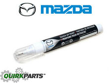 Mazda 3 6 MX5 Miata RX8 Touch Up Paint Pen Velocity Red Mica 41H OEM 00009227A
