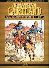 Jonathan Cartland 2, Comic Plus