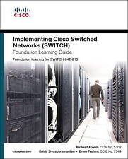 Implementing Cisco IP Switched Networks (SWITCH) Foundation Learning-ExLibrary