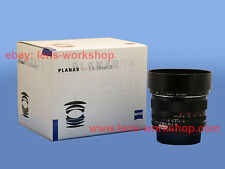 Carl Zeiss ZF 50/1.4 MF Lens for Nikon FX Mount DSLR