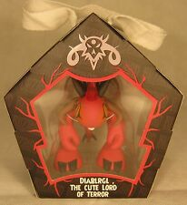 Diablrgl Cute Lord of Terror ~Blizzcon 2011 Exclusive~ Murloc World of Warcraft