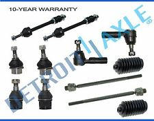 Brand New 12pc Complete Front Suspension Kit 2006-2008 Dodge Ram 1500 2WD RWD