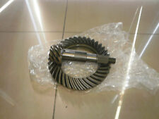 NISSAN PATROL GQ - GU H233b NEW REAR CROWN WHEEL & PINION 4.375:1  DIFF GEARS