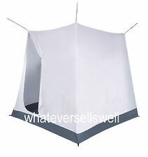2 BERTH CARAVAN AWNING INNER TENT frame hang up