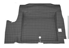 NEW! 1971-1973 Mustang Trunk Mat PLAID Pattern Coupe Hardtop Convertible