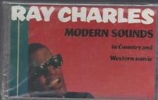 RAY CHARLES MODERN SOUNDS OF COUNTRY AND WESTERN MUSIC Born To Lose NEW CASSETTE