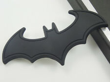 3D Batman Metal Auto Car Truck Motorcycle Logo Sticker Badge Emblem Tail Decals