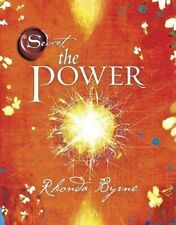 The Power by Rhonda Byrne (New Hardback Book) 9780857201706 (The Secret)