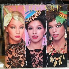 [SOUL/FUNK/JAZZ]~NM LP~STARGARD~The Changing Of The Guard~[1979~WARNER BROS. Iss