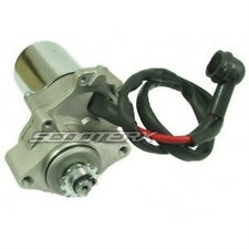 ScooterX Electric Starter Part 12 Volt Mopeds ATV 50cc 70cc 90cc Mini Chopper