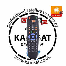 PILOT HD 5000 HD 2000 HD 6000 ORYGINALNY CYFROWY POLSAT