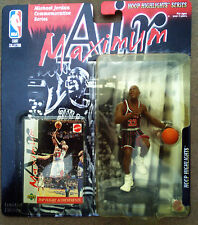 Mattel Air Maximum Michael Jordan Figure - 1999 Rookie of the Year
