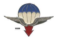 Insigne parachutiste , 25  Div. Aéroportée