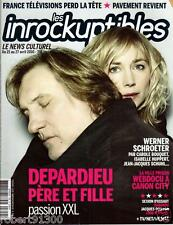 LES INROCKUPTIBLES 751./...STORY......PAVEMENT FOREVER.../.04-2010
