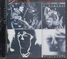 The Rolling Stones CD Emotional Rescue  Nuovo Sigillato 0724383952328