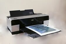 Epson Stylus Pro 3880 photo printer