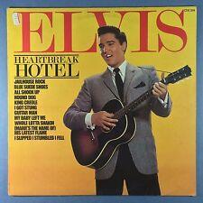 Elvis Presley - Heartbreak Hotel - RCA Camden CDS-1204 VG+ Condition
