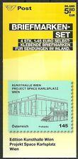 ÖSTERREICH/ Architektur MiNr 2933 IA** SKL im MH 0-11