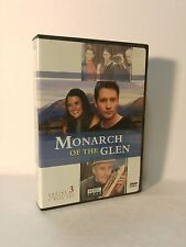 Monarch of the Glen - Series Three