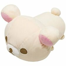NEW Cute Soft Big Plush San-X Korilakkuma Rilakkuma Relax Bear Stuffed Toy