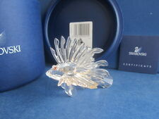 Swarovski Lion fish 604011