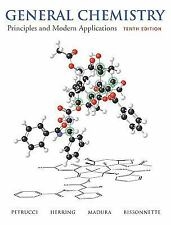 NEW - General Chemistry: Principles and Modern Applications (10th Edition)