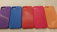 Bulk Lot of 29 Ballistic AGF Stripe Cases for Iphone 5 5s 5c Brand New US SELLER