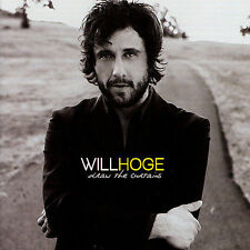 Draw the Curtains by Will Hoge (CD, Oct-2007, Ryko Distribution)