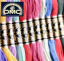 DMC cotton floss,DMC cotton thread,Art.117,DMC cross stitch floss,481 colors