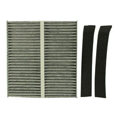 Cabin Air Filter For 7803A004 & 7803A109 Mitsubishi Lancer & Outlander Carbon