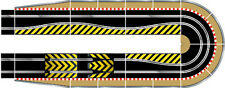 * Scalextric Sport Track C8514 Extension Pack Kit 4 1:32 Scale Accessory