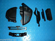 TRIUMPH TIGER 1050 2007 2008 2009 2010 2011 2012 PLASTIC PANELS COVERS