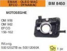 POMPA OLIO MOTOSEGA EMAK OLEOMAC EFCO 156 162 DYNAMAC OM956 OM962 50012027B