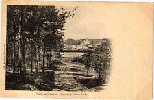 CPA  Vallée de l'Essonne -Nanteau prés Malesherbes     (228387)